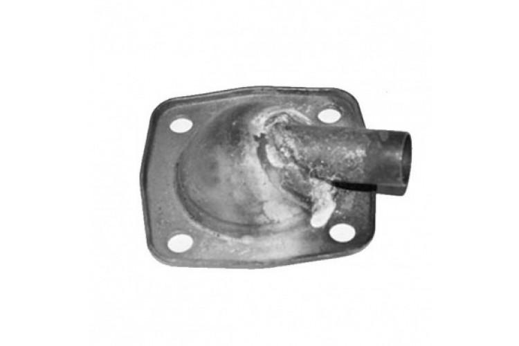 Корпус сапуна крышки клапанов МТЗ с трубкой - 240-1002430-Г - фото 1