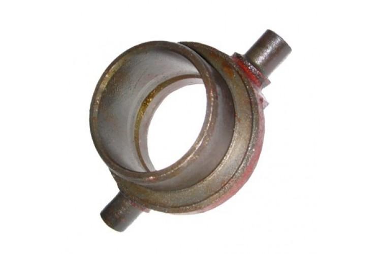Корпус отводки МТЗ - 50-1601185 - фото 1