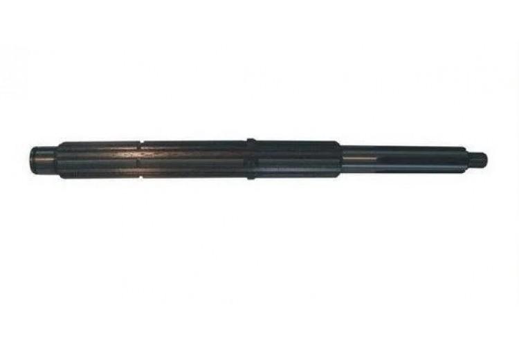 Вал промежуточный реверса КПП Т-25 старого образца - 14.37.301-4 - фото 1