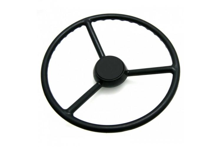Колесо рулевого управления Т-25, ЮМЗ, МТЗ - 66-3402015-02  - фото 1