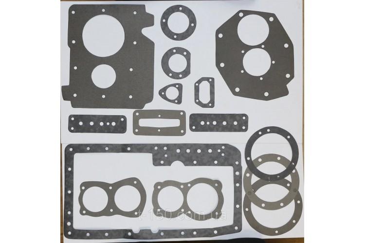 Комплект прокладок КПП Т-25 - Т-25 - фото 1