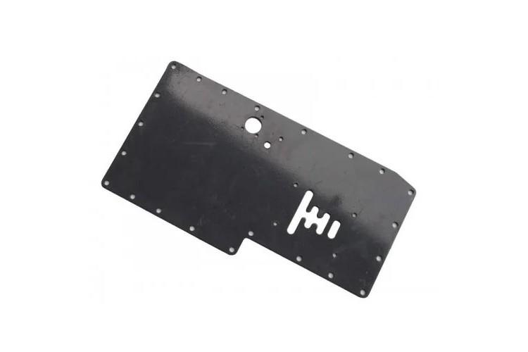 Крышка коробки передач Т-25 лист верхний - Т30.37.011Б - фото 1