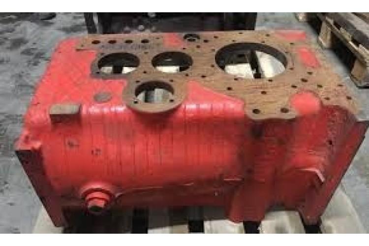 Корпус коробки передач трактора Т-25 - А25.37.016Б - фото 1