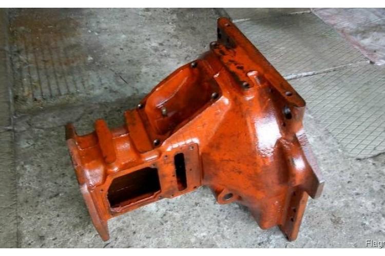 Корпус муфты сцепления трактора Т-25 - А25.21.101-Б - фото 1