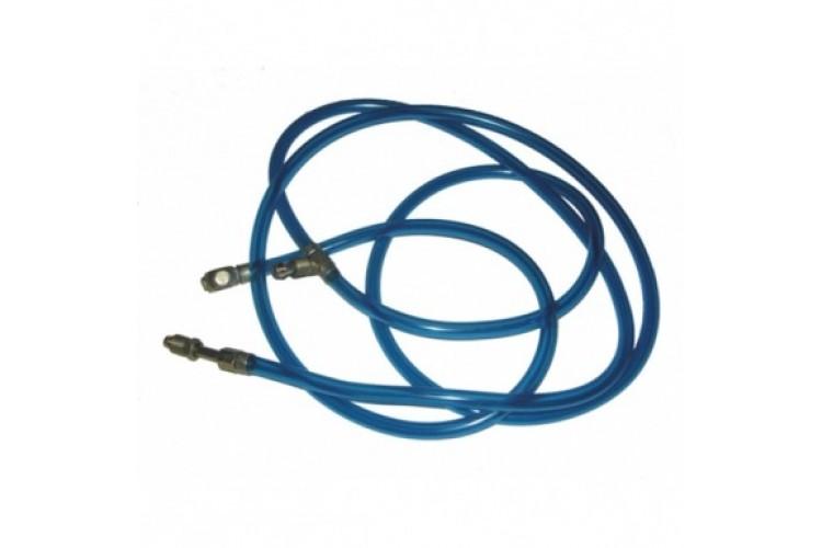Топливопровод на 3 штуцера МТЗ - 70-1101345 Б1 - фото 1
