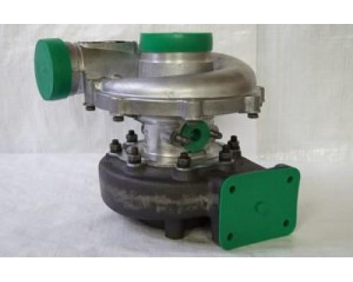 Турбокомпрессор ТКР 7,5ТВ-02 | Турбина на СМД-17Н, СМД-17Н05, СМД-18Н