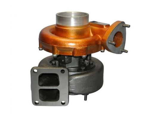 Турбокомпрессор ТКР 8,5С3 | Турбина на ЧТЗ | Турбина Т-130, Т-170, Б-10, Д-160, Д-180