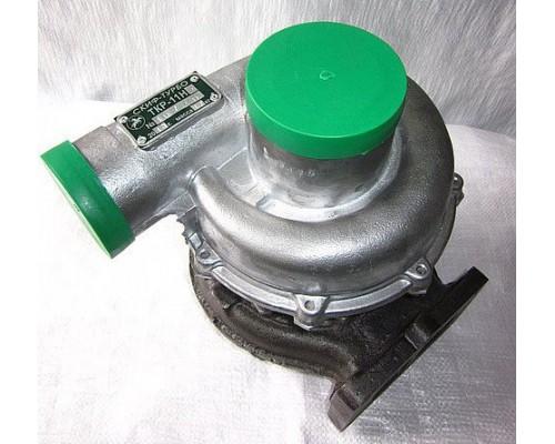 Турбокомпрессор ТКР 11Н2 | Турбина на СМД-18, СМД-21, СМД-22