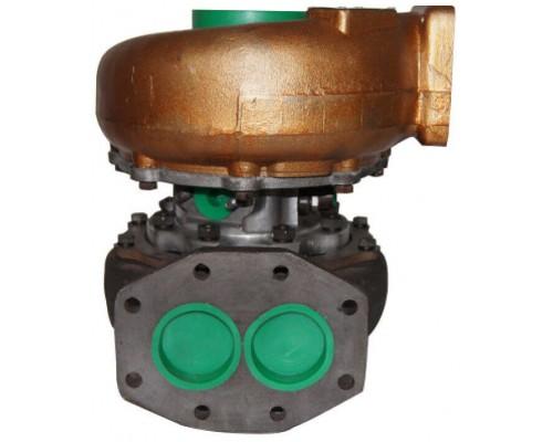 Турбокомпрессор ТКР 11Н3 | Турбина на Д-160 | ЧТЗ | Бульдозеры Т-130 | Т-170
