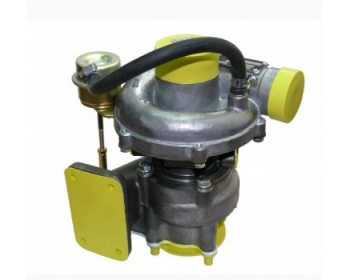Турбокомпрессор ТКР 6.1 с вакуумом | Турбина на Д-240, Д-243, Д-245 | ММЗ