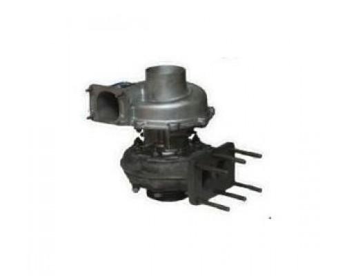 Турбокомпрессор ТКР 11Н10 | Турбина на СМД-19, СМД-20