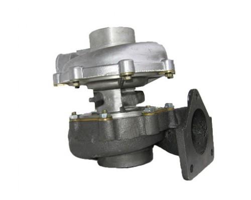 Турбокомпрессор ТКР 8,5С17 |Турбина на 8-ДВТ-330, В-400, В-500, Т-330