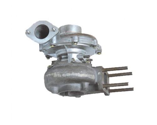 Турбокомпрессор ТКР 8,5Н3 | Турбина на СМД-21