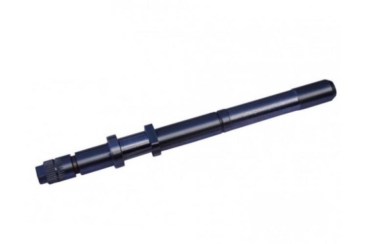 Вал тормозных лент ВОМ МТЗ - 80-4202076 - фото 1
