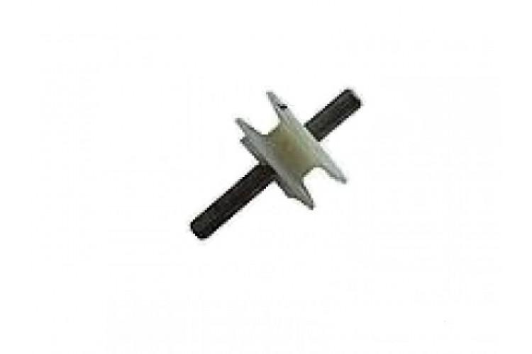 Барабан шторки радиатора МТЗ - 70-1310450 - фото 1