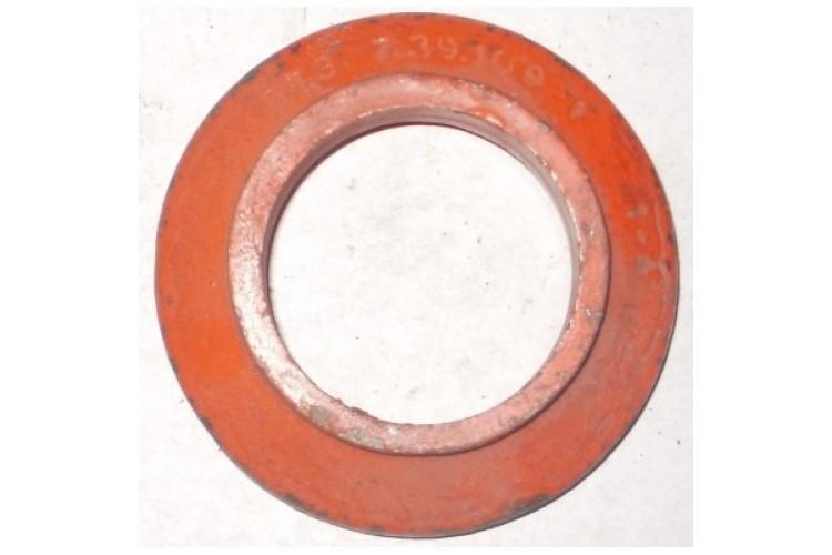 Кольцо распорное задней полуоси Т-16, Т-25 - 7.39.109-1 - фото 1